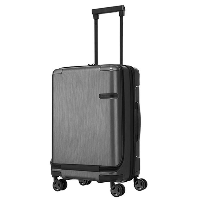 087892873f ... スーツケース 国内線機内持込可 | SAMSONITE (サムソナイト) Evoa (エヴォア) ...